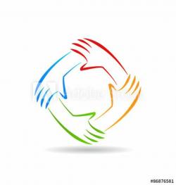 unity logo symbol