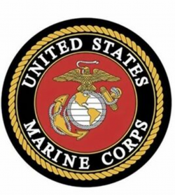us marines logo emblem