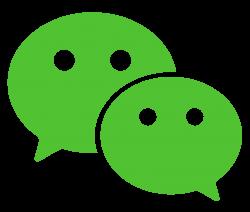 wechat logo high resolution