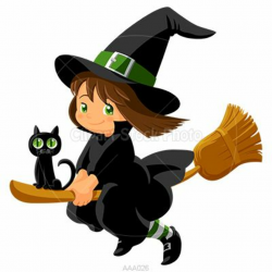 witch clipart wizard