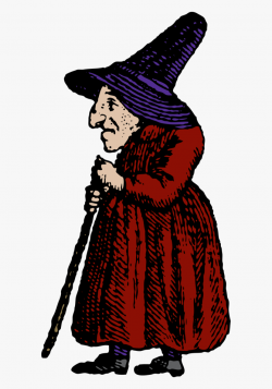 witch clipart hansel and gretel