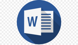 word logo microsoft office