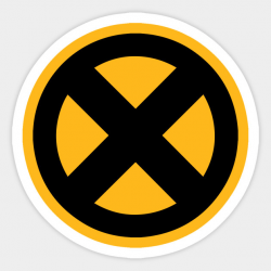 x-men logo symbol