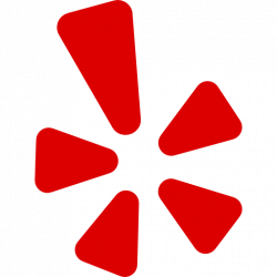 yelp logo clipart current