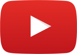 youtube icon clipart play